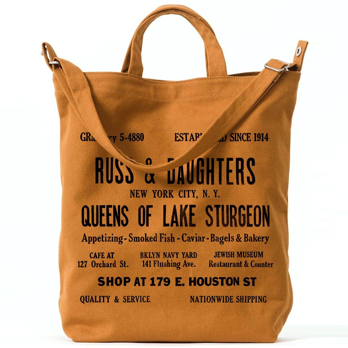 Tote Bag Vintage
