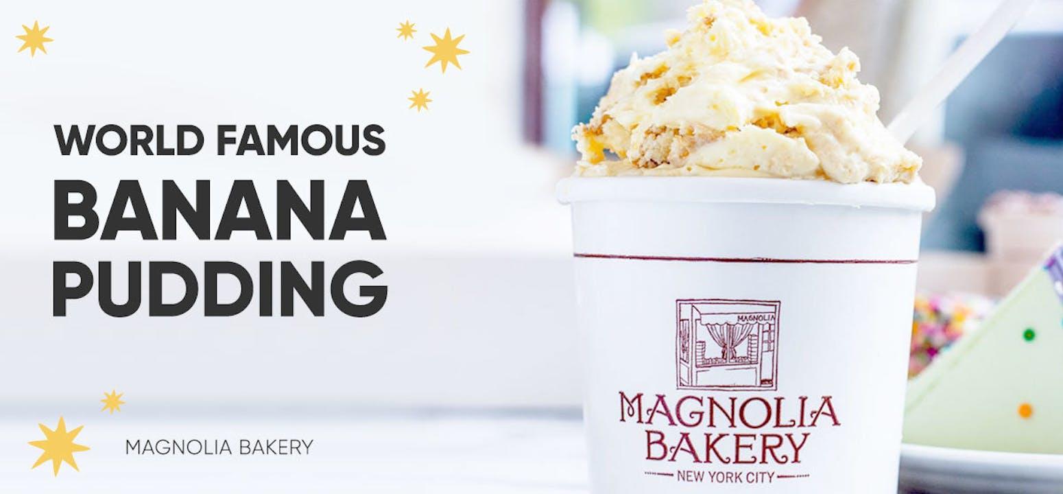 Magnolia Pudding SHIPS FREE!