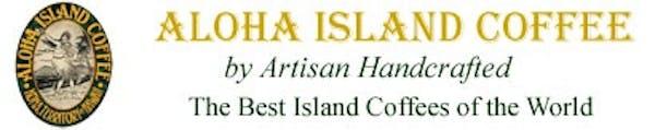 Aloha Island Coffee