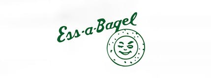 Ess-a-Bagel 32nd Street near Penn Station