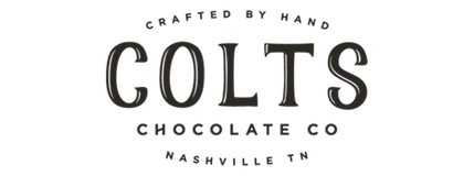 Colts Chocolate