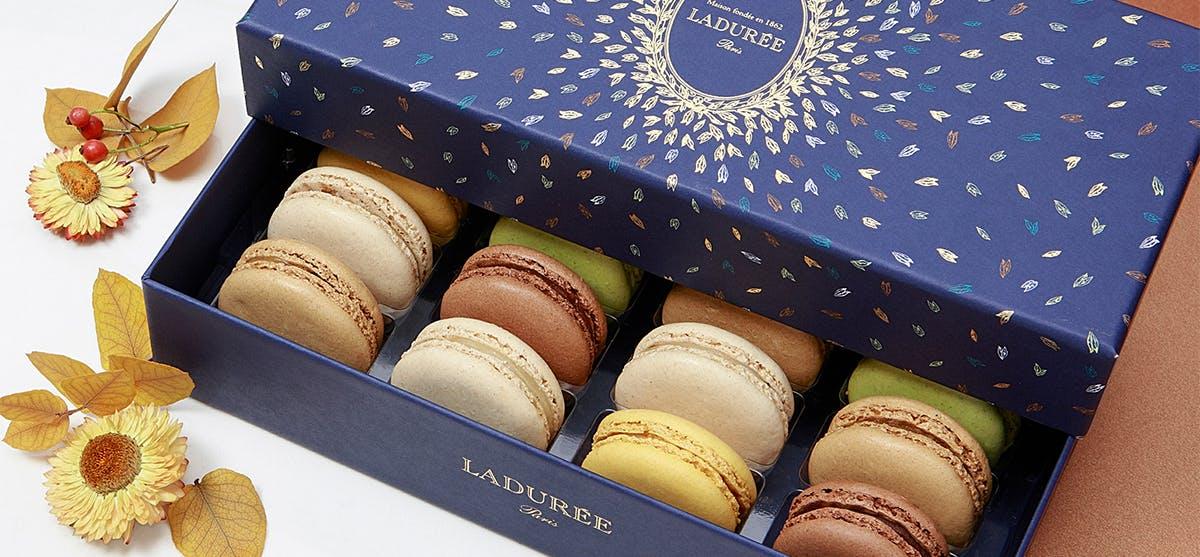 Ladurée Paris Delivered Nationwide