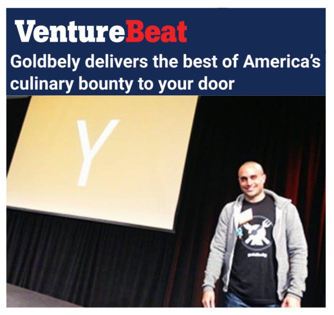 Goldbelly Delivers the Best of America's Culinary Bounty to Your Door article thumbnail