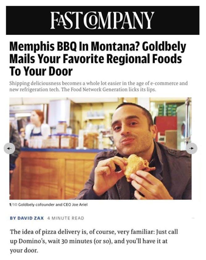 Bringing Memphis BBQ To Montana article thumbnail