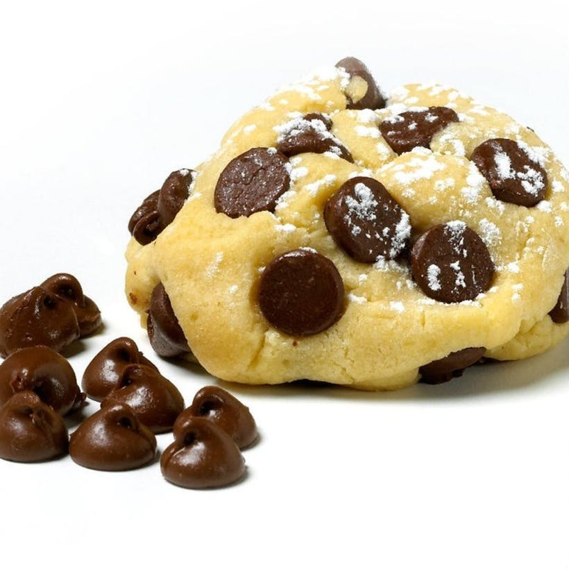 Gluten Free Signature Chocolate Chip Cookie Dozen