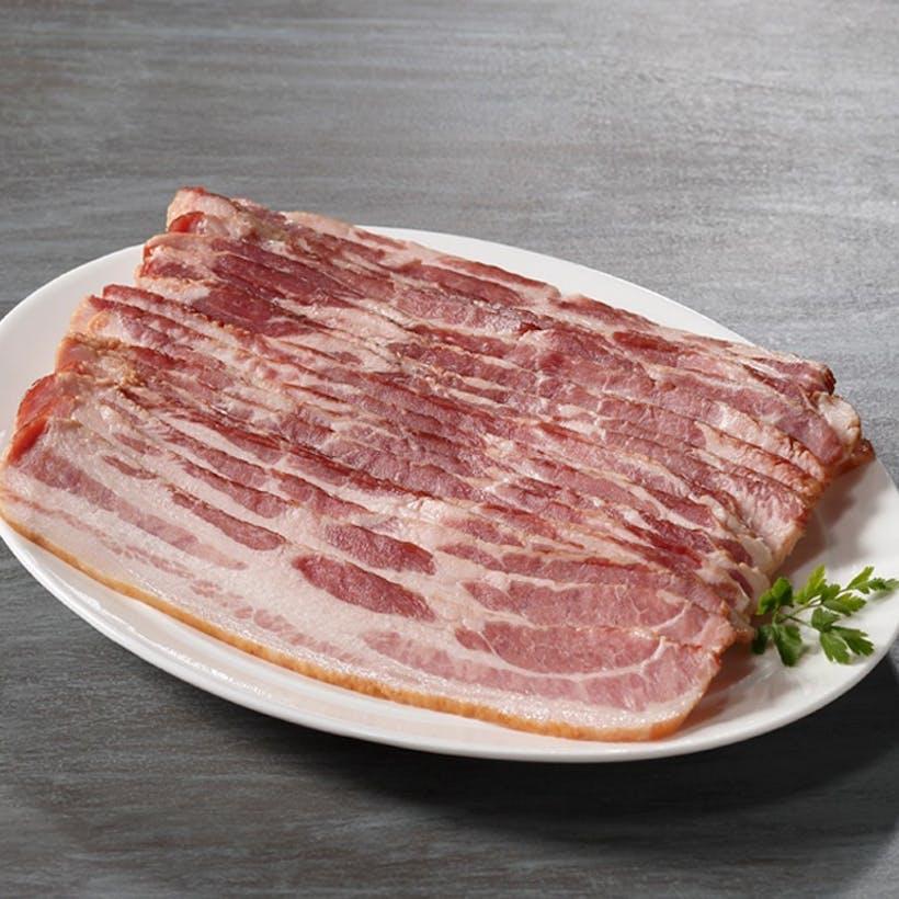 Kurobuta Thick Cut Bacon