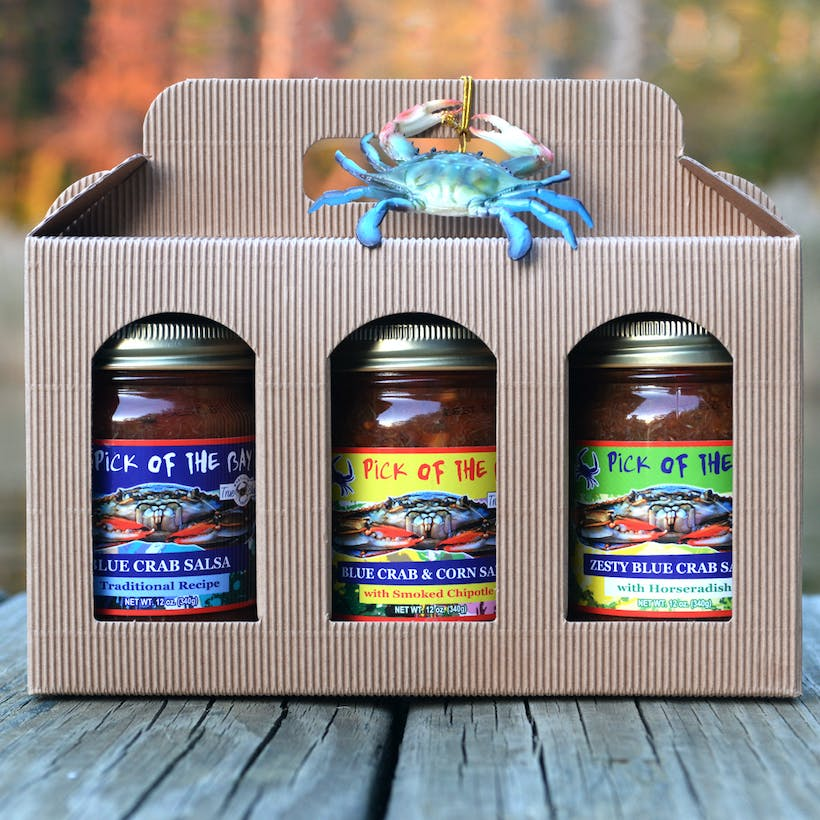 Pick of the Bay Gift Pack - Large