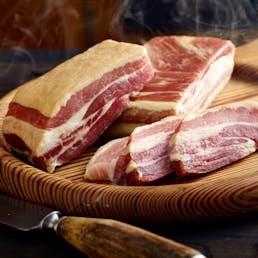 Catskill Bacon Slab