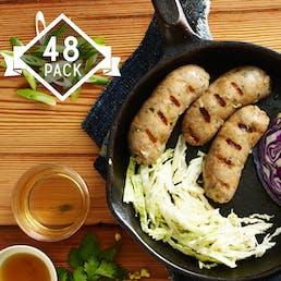 Food Network Sausage Box - 48 Pack