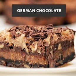 Cookie Dough Killer Brownie® Tin Pack