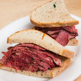 Pastrami/Corned Beef Sandwich Kit for 4