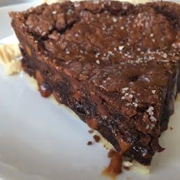 Sweet N' Salty Pie