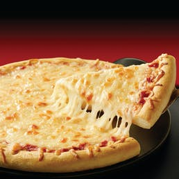 Mystic Pizza Cheese - 4 Pack