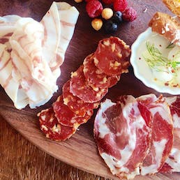 Choose Your Own Salami 5 Pack