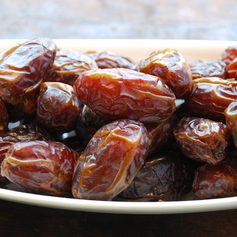 Dried Medjool Dates