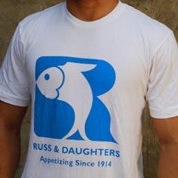 Men's White T-shirts