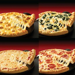 Mystic Pizza - Variety 4 Pack