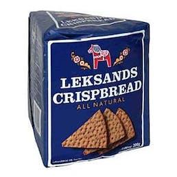 Crispbread Wedges - Leksands
