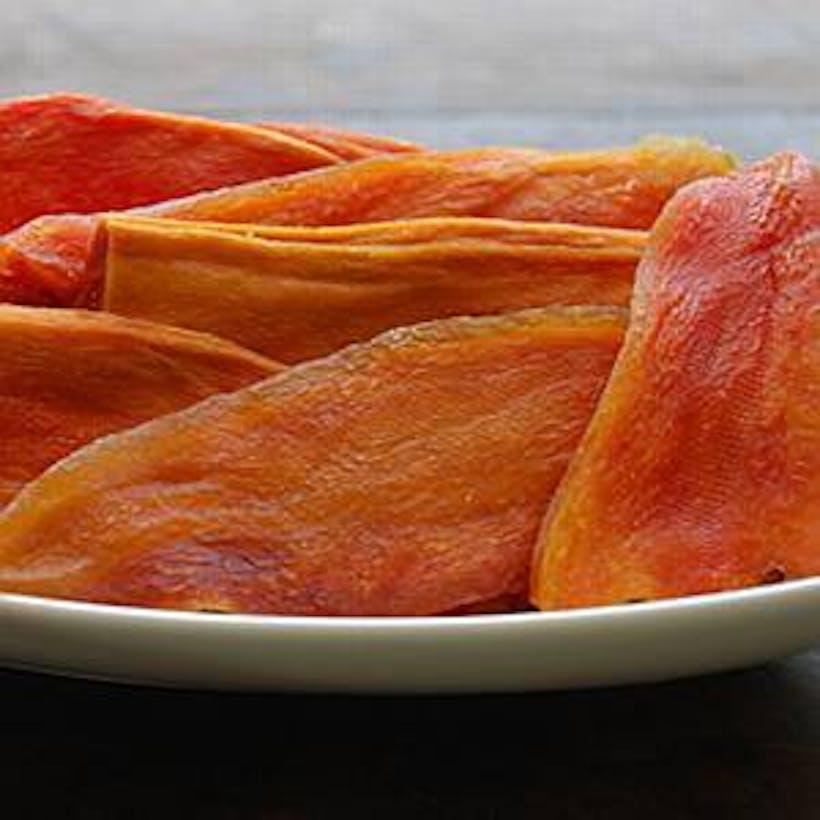 Dried Papaya - Natural