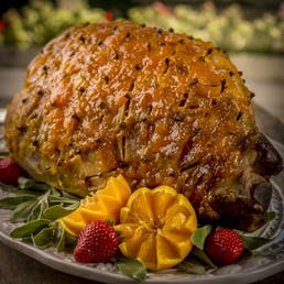 Whole Country Ham