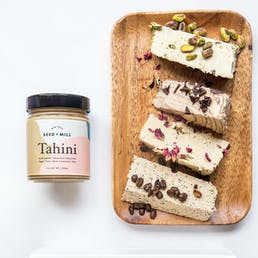 Ultimate Seed + Mill Artisanal Halva Gift Box