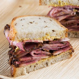 Montreal Smoked Meat Sandwich Kit