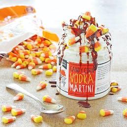 Boozy Cauldron Ice Cream - 4 Pints