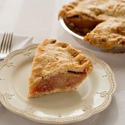 Sugar Free Michigan Apple Pie