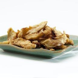 Dried Asian Pears