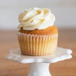 Vanilla Cupcake Assorted Dozen
