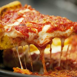 Chicago Deep Dish Sausage & Pepperoni Pizza - 2 Pack