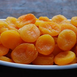Dried Apricots - Turkish
