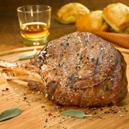 Bone-In Ribeye Steaks