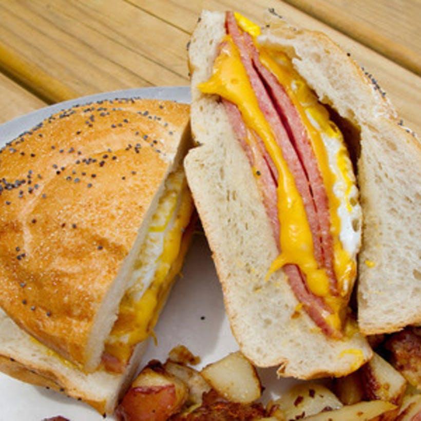 Taylor Ham Pork Roll - 3 lb roll