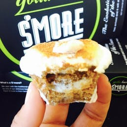 New Baby S'mores