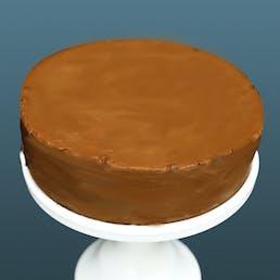 """Chocolate Cheesecake - 6"""""""