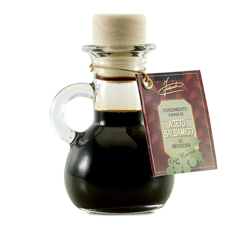 Balsamic Vinegar from Modena -18 years old