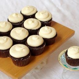 Prozac + Capote Cupcakes Kit