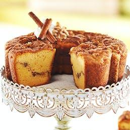 Grandma's Famous Coffee Cake - 3 Pack