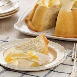 Tart Jane Pound Cake