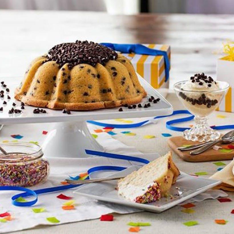 Janie's Cakes Best Sellers 3 Pack Sale