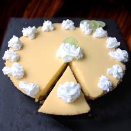 Killer Key Lime Pie