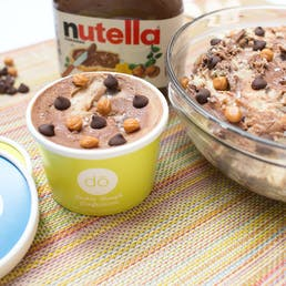 Choose Your Own Cookie Dough 4 Pack