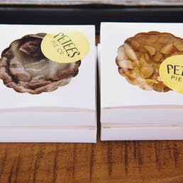 Lemon Chess Little Pie - 4 pack