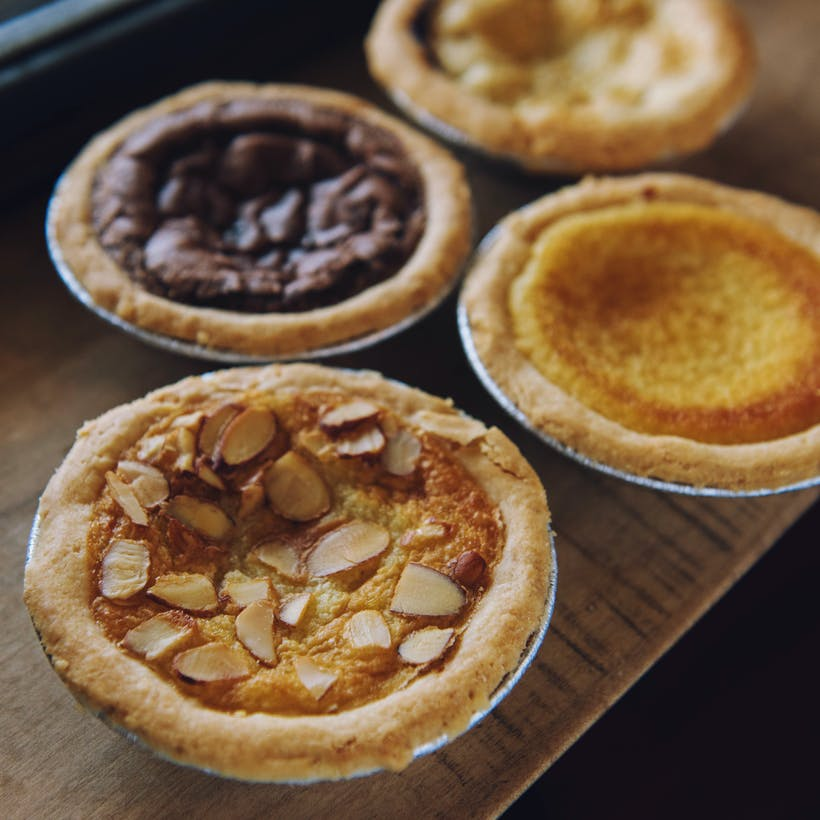 Choose Your Own Little Pie - 4 pack