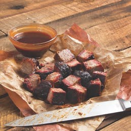 Kansas City Beef Burnt Ends