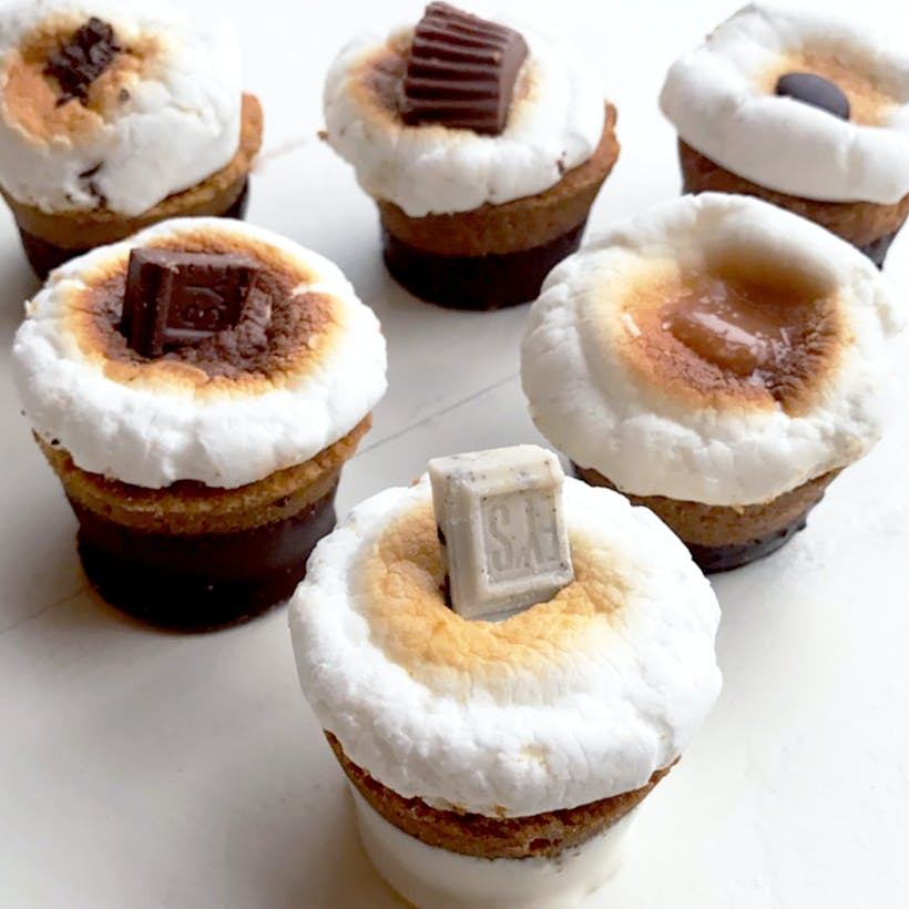 S'mores - Variety Pack