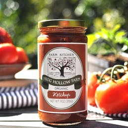 Farm Kitchen Ketchup