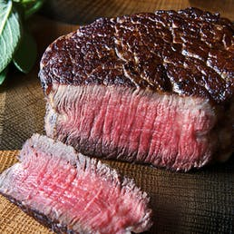 Signature Wagyu Steak Sampler