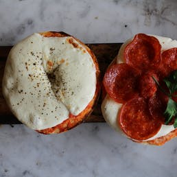 Pizza Bagel Party Pack